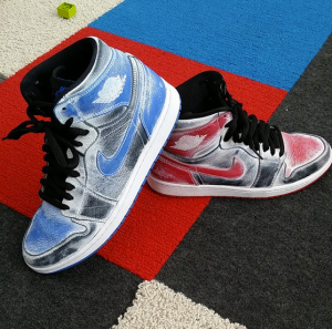jordan sb 1 customs