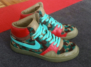 nike dunk customs